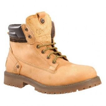 Ботинки Wrangler «Yuma Creek»  Tan Yellow
