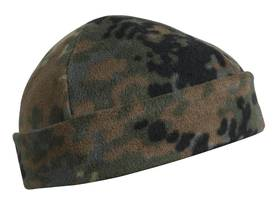 Шапка Helikon «Watch Cap» Flecktarn