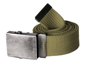 Ремень Helikon «Canvas belt» Olive Green