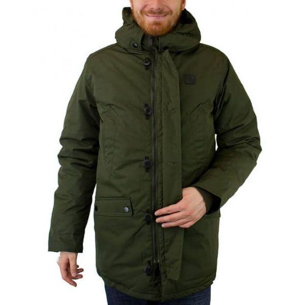 b45e3e7e520 Куртка Vintage Ind. «Roysten Parka»