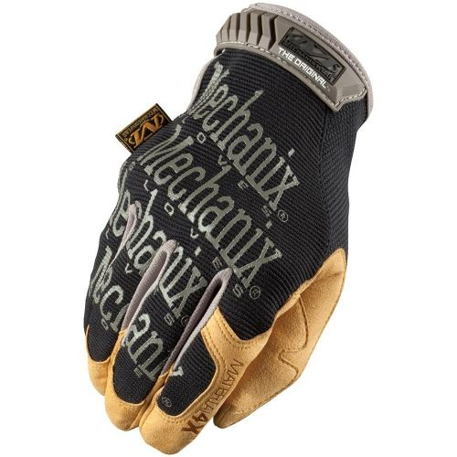 Перчатки Mechanix Original 4X