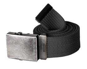 Ремень Helikon «Canvas belt» Black