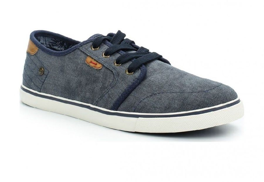 Кеды Wrangler «Mitos Derby» Navy
