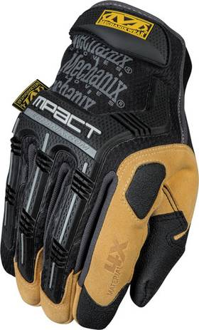 Перчатки Mechanix M-Pact 4x