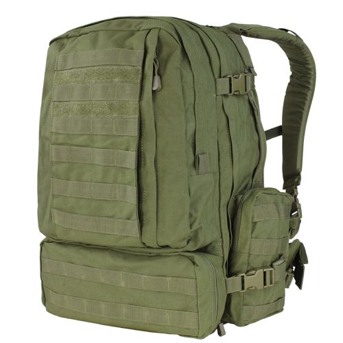 Рюкзак Condor «3-Days Assault Pack» 50 л