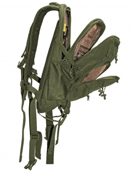 Рюкзак Tactical Frog «TF25 Day Pack» Olive