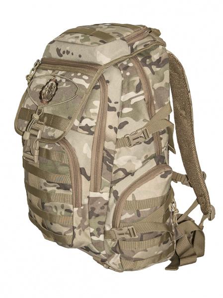 d3956b99b192 Купить Рюкзак Tactical Frog «TF30 Molle» Multikam по доступной цене ...
