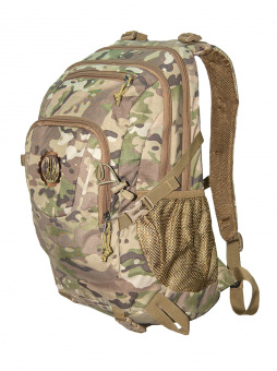 Рюкзак Tactical Frog «TF25 Day Pack» Multikam