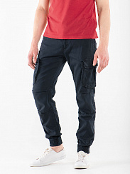 Брюки Tactical Frog «Cargo Regular Fit Joggers 501» Темно-синий